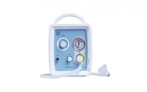 Lullaby Resus Plus